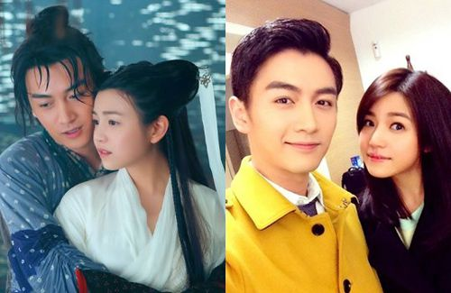 chen xiao and michelle chen dating However, the dating rumors were immediately put to rest when news about them broke, chen xiao immediately confirmed their relationship he took to his sina weibo account to set the news straight and told michelle directly, one day, you and i will share the same surname.