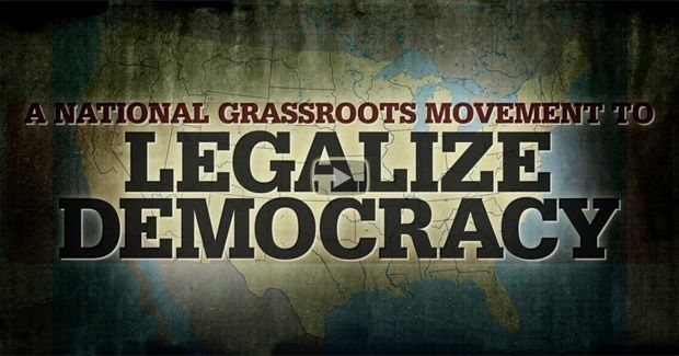 Legalize Democracy (2014) | Watch the Full Documentary Online