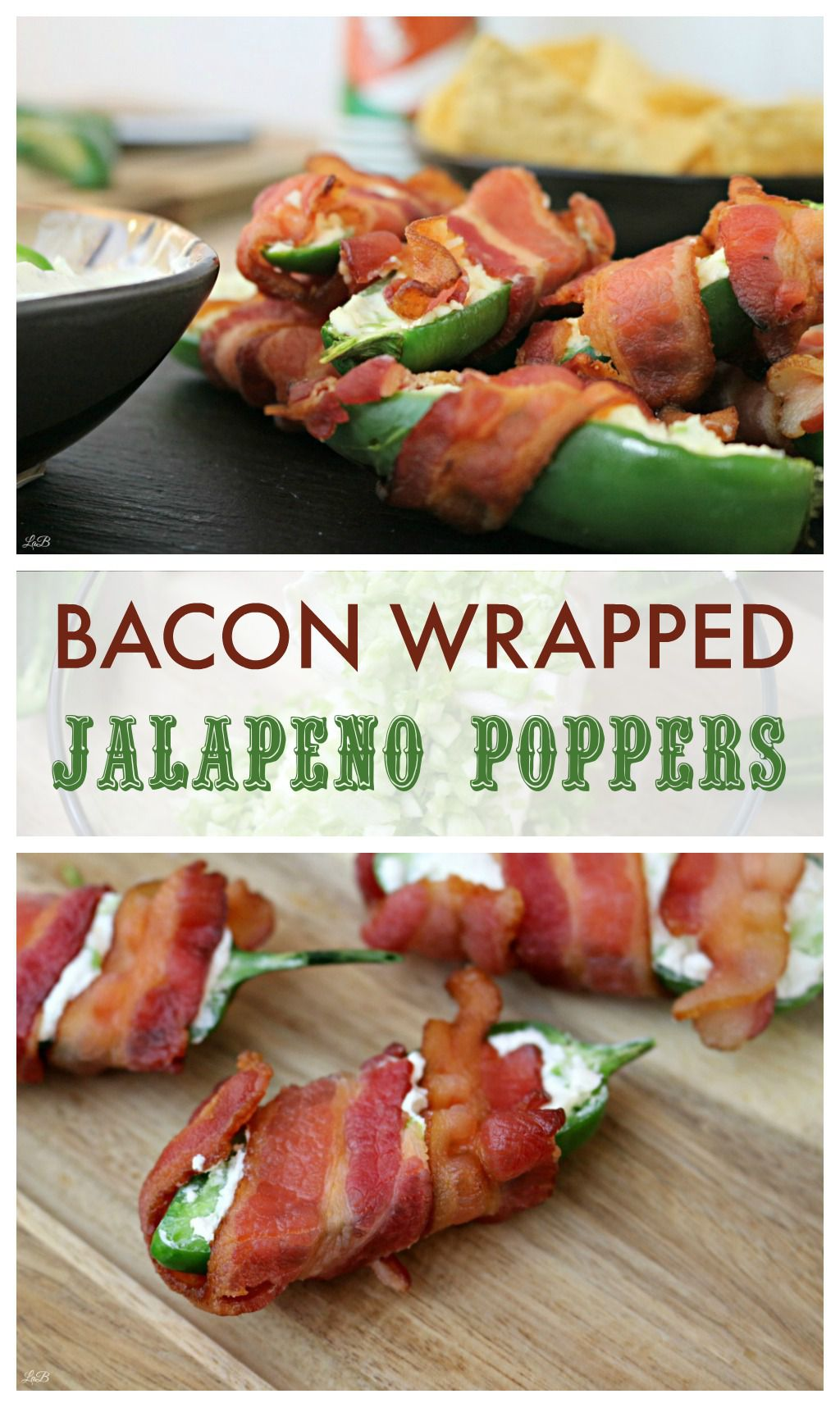 how to cook jalapeno poppers with bacon