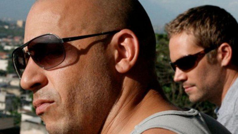 Vin Diesel Names Daughter Pauline In Memory Of Paul Walker