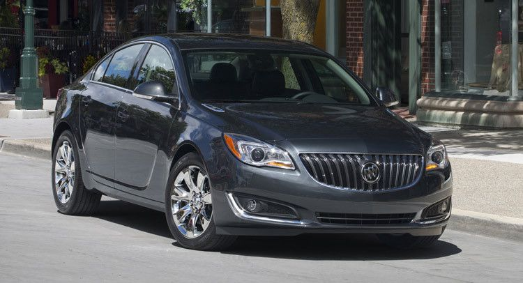 carscoops next generation buick regal may be made in germany instead of canada. Black Bedroom Furniture Sets. Home Design Ideas