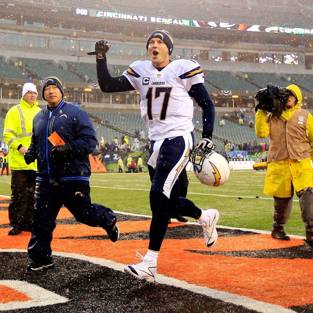 San Diego Chargers Blogs: Chargers Say 2013 Playoff Win Not Blueprint To Stop Andy
