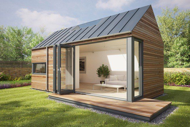 tiny house modern photo album typatcom - Tiny House Modern