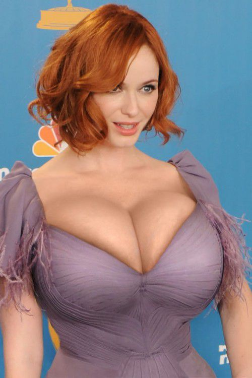 Big Natural Breast Stars