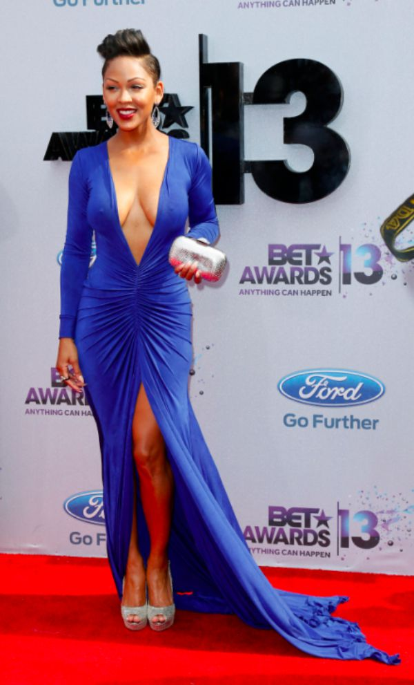Meagan Good Apparent Nude Photos Leaked On Reddit, 4Chan And Twitter The Fappening -7774