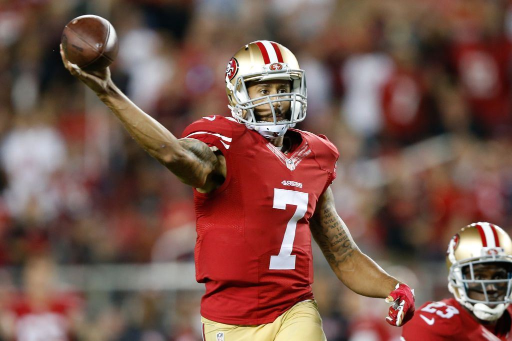 San Francisco 49ers Vs San Diego Chargers Start Time Tv