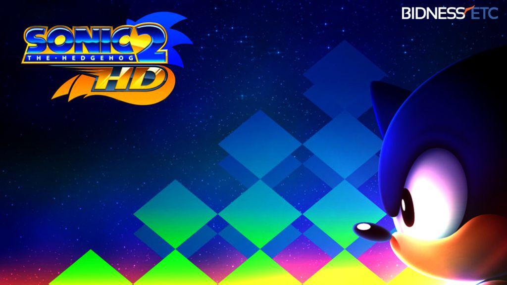 """Sega's Classic """"S..."""