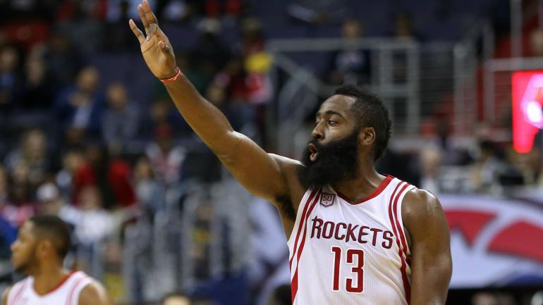 Fantasy Basketball Stock Watch: Buying James Harden ...