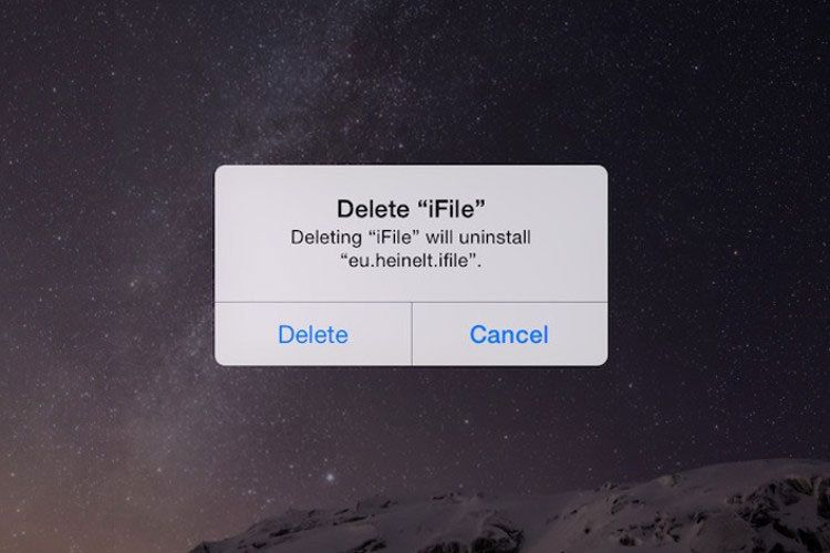 how to delete winterboard without cydia