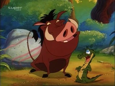 Watch kenya be my friend ep 3 timon pumbaa season 1 - Les aventures de timon et pumba ...
