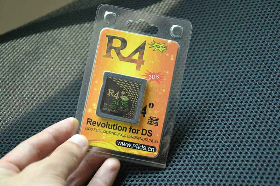 R4i Gold 3DS Wood R4i 3DS flashcard For DS DSi 3DS : R4gateway com