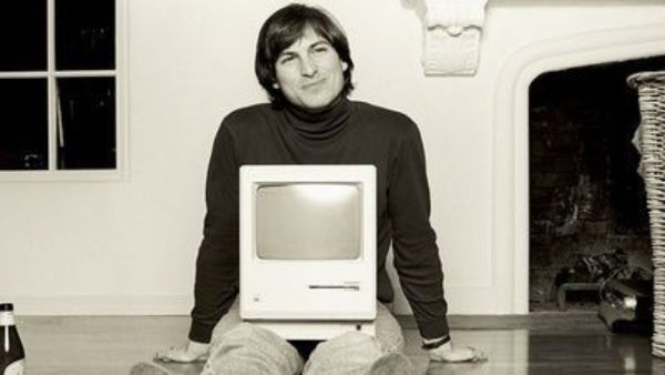 steve jobs the man in the machine movie review 2015 roger ebert. Black Bedroom Furniture Sets. Home Design Ideas