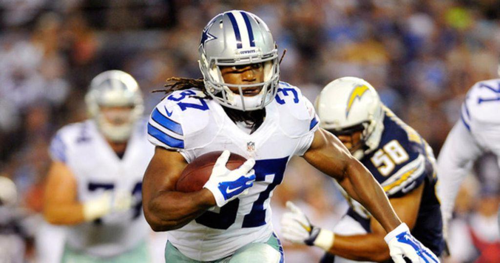 Highlights Preseason Week 1 Cowboys At Chargers