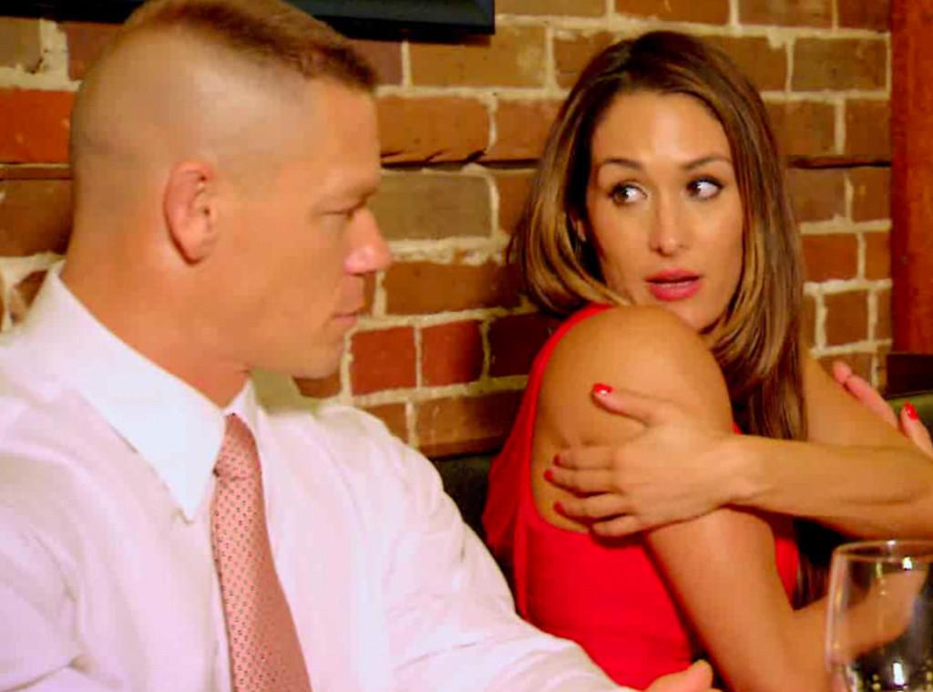 Nikki Bella Admits Shell Only Do A Sex Scene With John -8350
