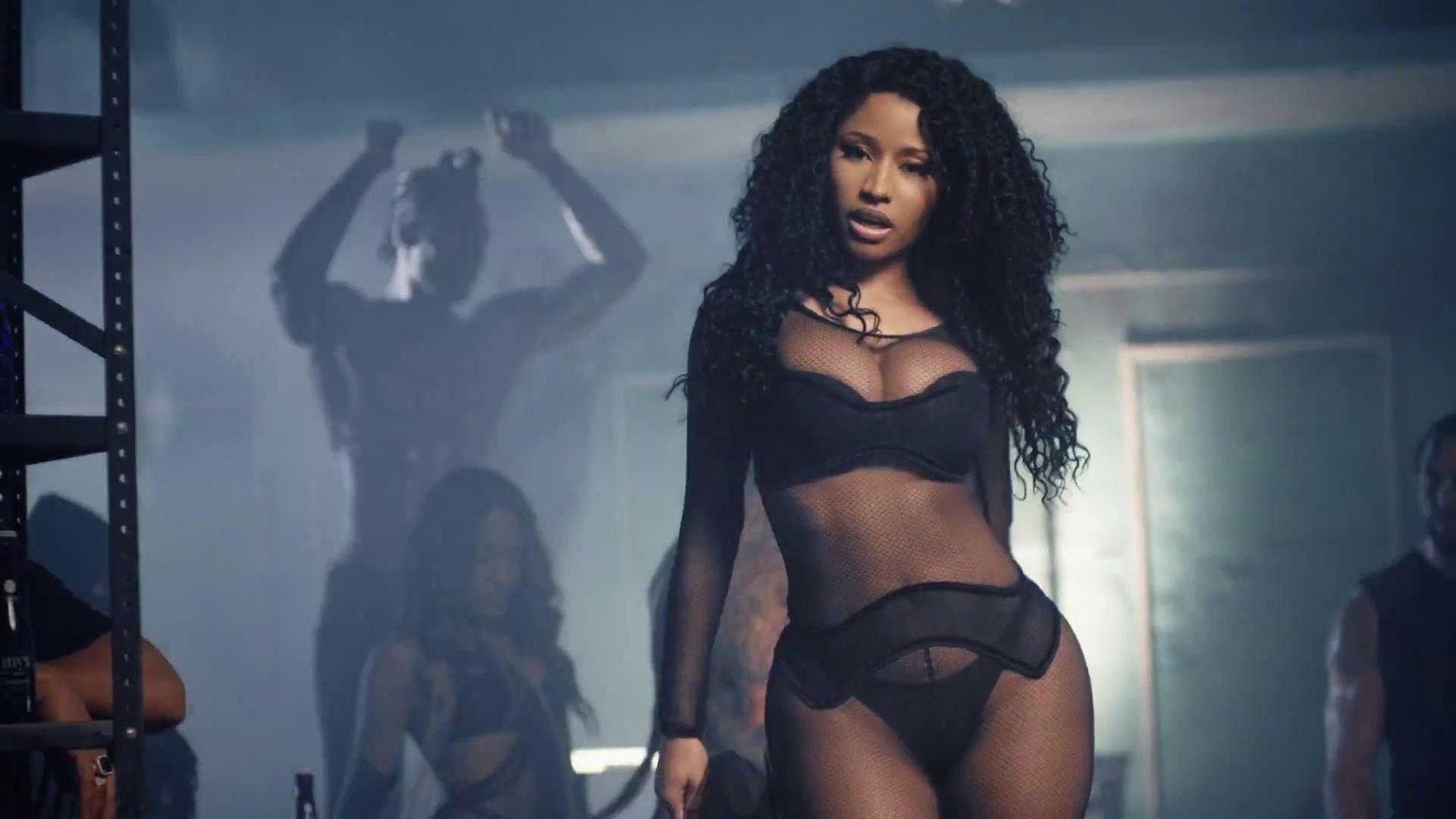 Den mest sexede Nicki Minaj-4192
