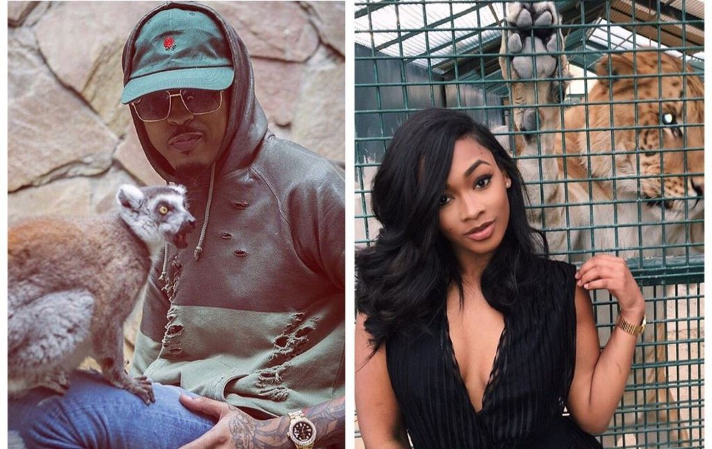 Are august alsina dating miracle watts. Are august alsina dating miracle watts.
