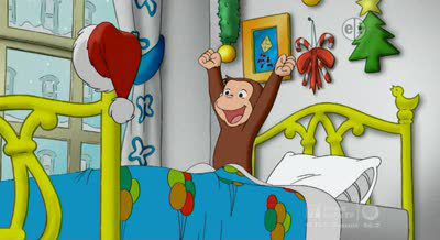 Curious George Christmas.Which Episode From Specials Of Curious George Is Better