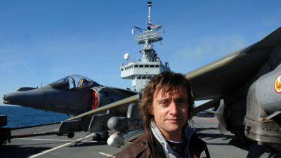 Watch HMS Illustrious (Ep 3) - Richard Hammond's ...