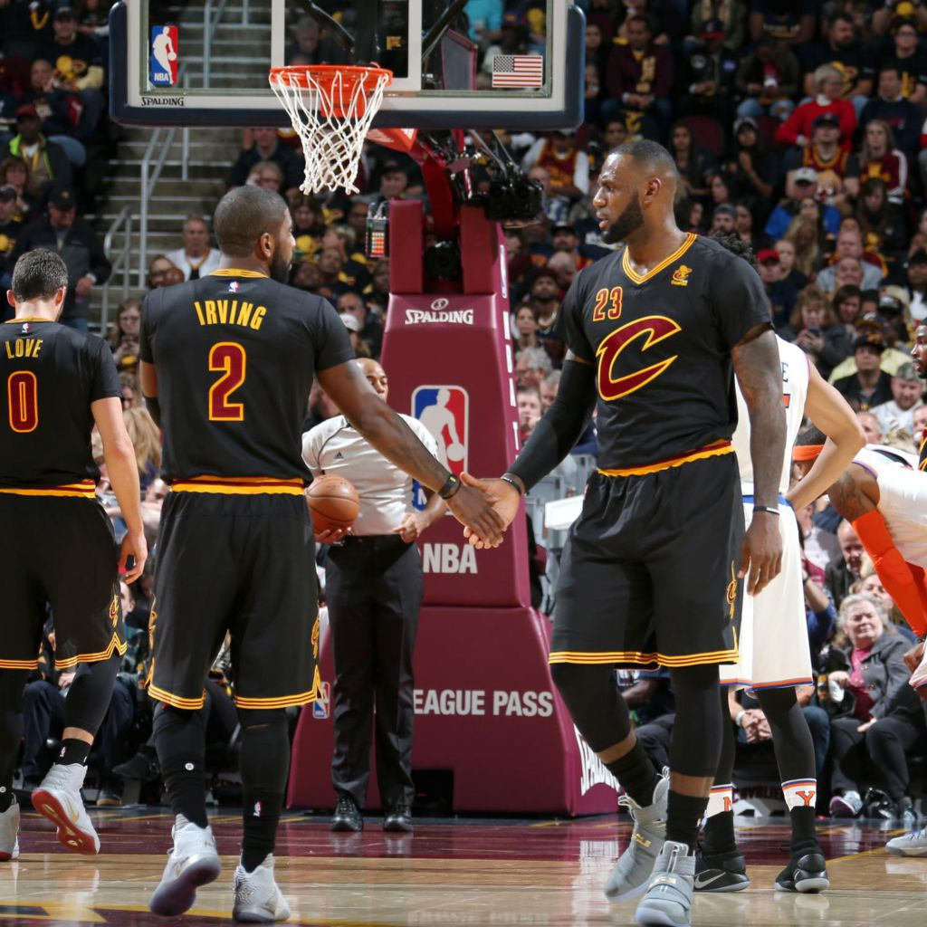 Warriors Full Game Highlights Game 3: Cavaliers Vs Warriors Score Highlights Reaction From
