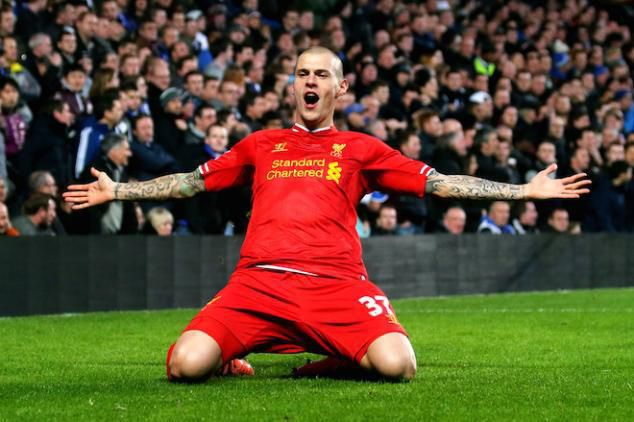 Liverpool Transfer News: Lovren Wants Out Of Southampton