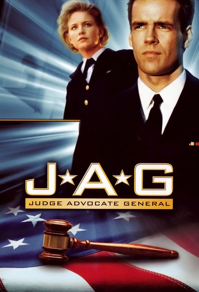 an analysis of the television series jag Jag is an american legal drama television show with a distinct us navy theme,  created by  drama and military activities in the field, ncis episodes are more  focused, as the meaning of the acronym suggests, on criminal investigations.