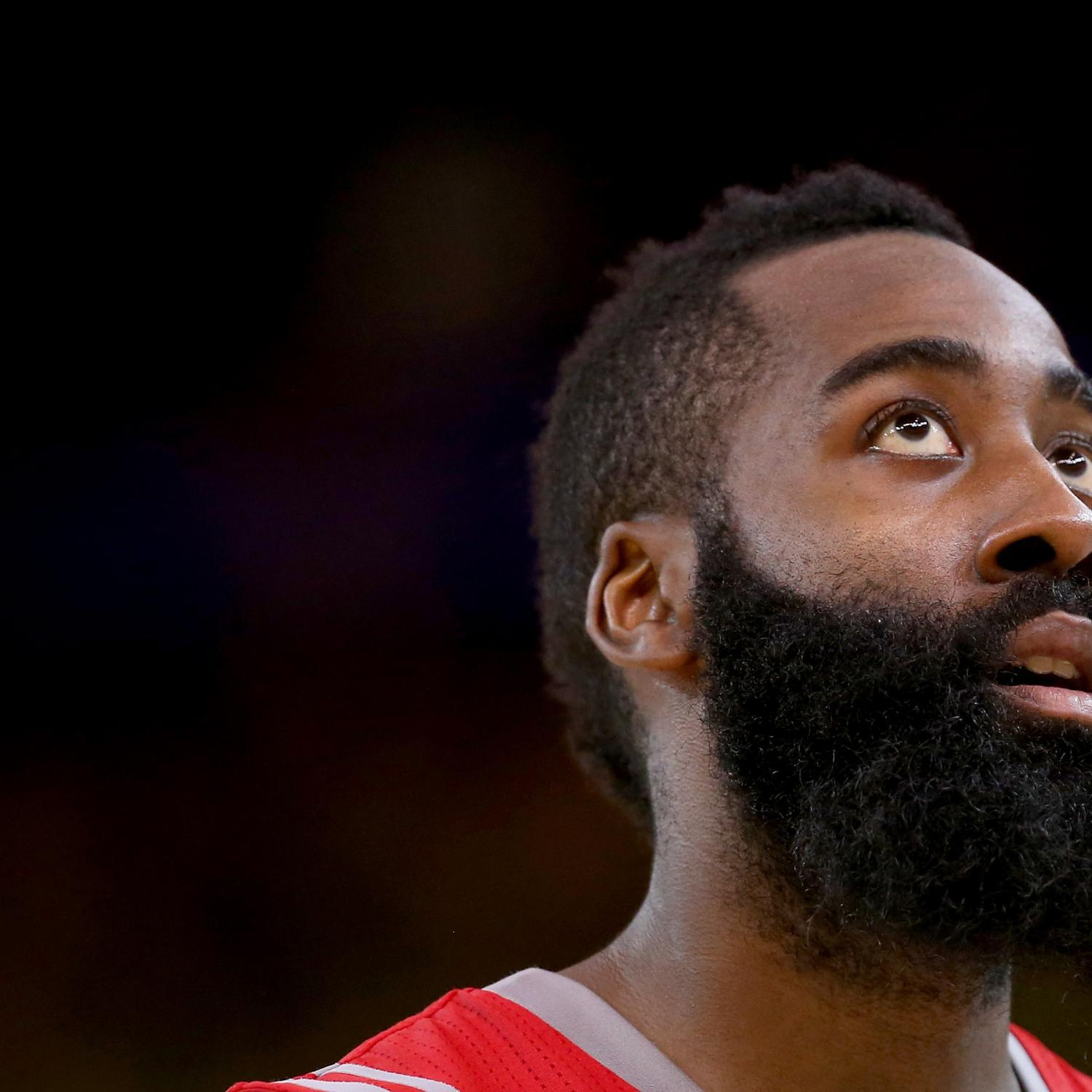 James Harden Nba Records: James Harden Sets NBA Single-Game Playoff Record With 13