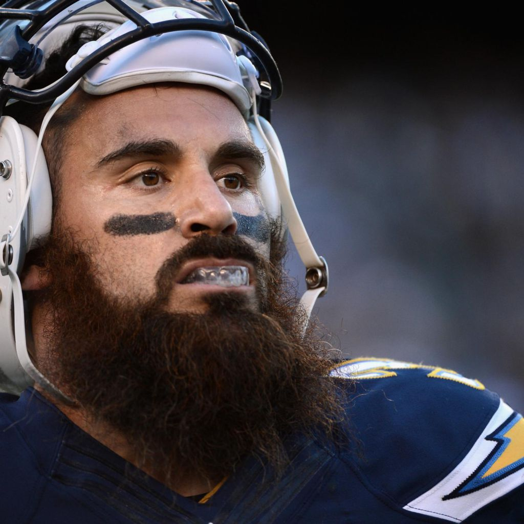 Updates On Chargers Star Eric Weddle S Injury