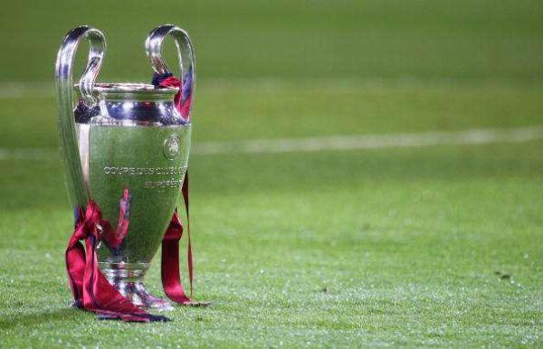uefa champions league information