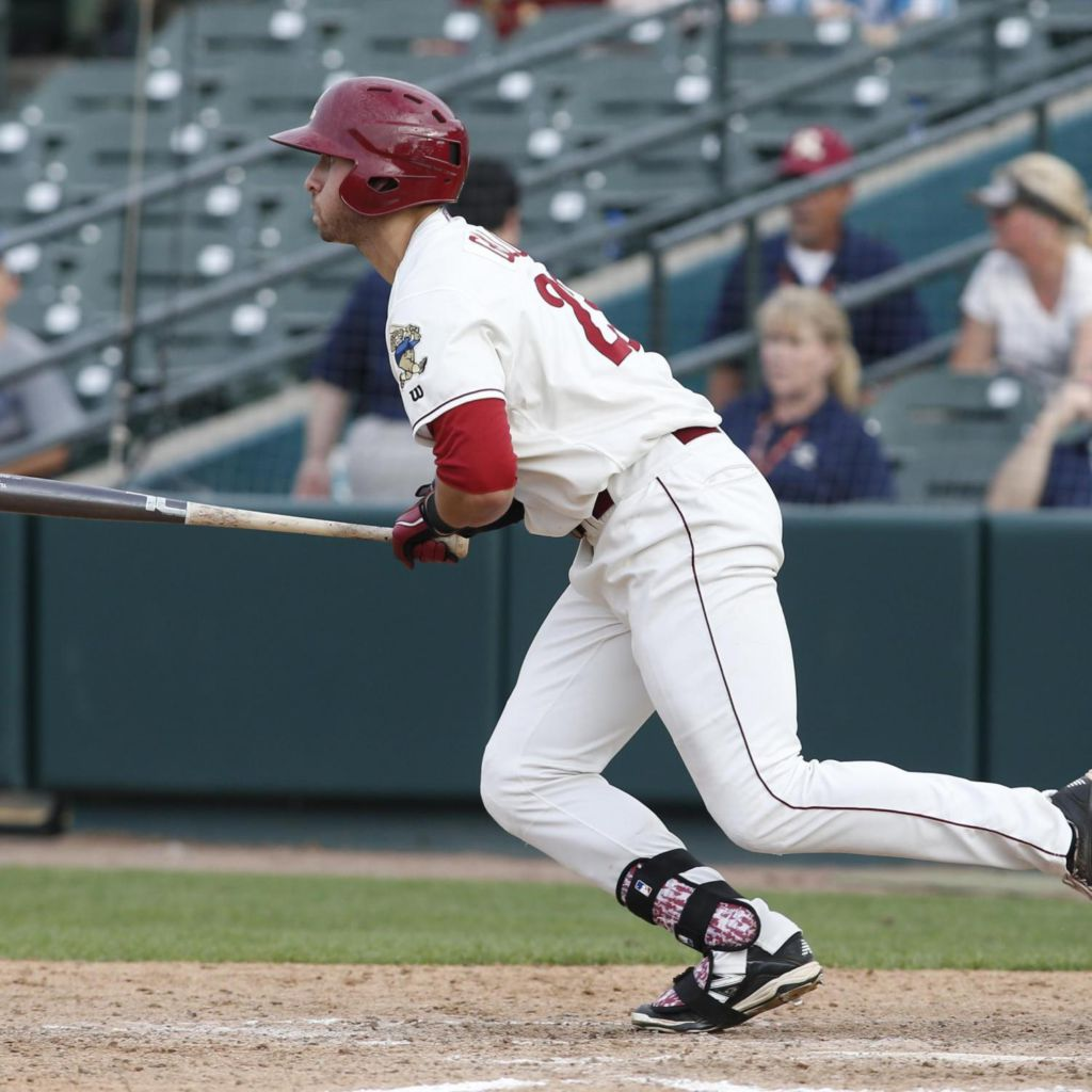 Top MLB Prospect Call-Up Radar Report