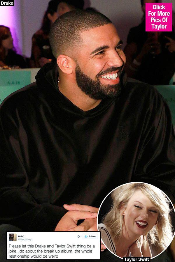 Drake dating rumors