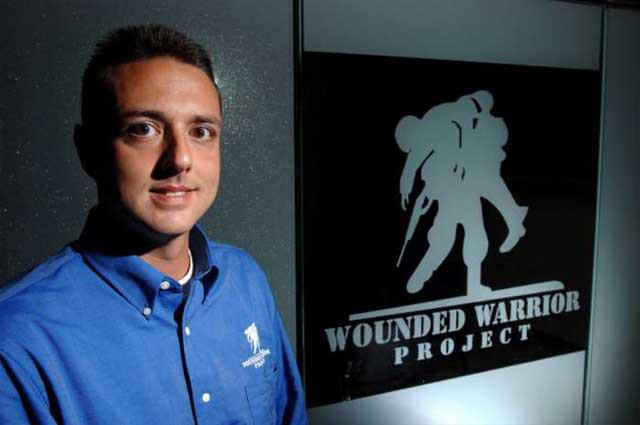 Wounded Warrior Project TV Commercials