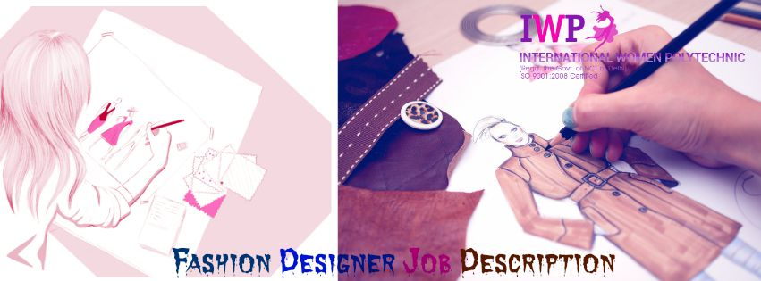 Find Out What It Takes To Be A Fashion Stylist Description Of Fashion Merchandising Jobs Fashion Designer Job Description Designproduction Assistant At Trenditions Llc Job Description 20 Fashion Resumes Samples Job And