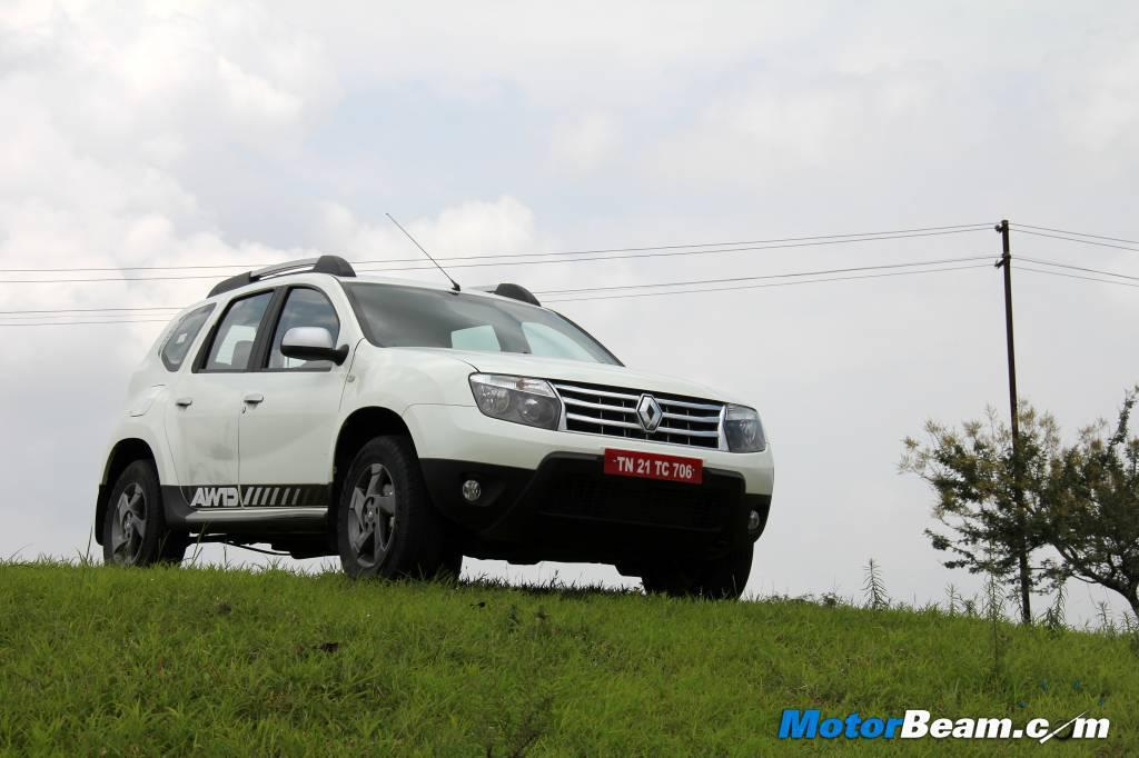 renault duster awd has seat belt issue. Black Bedroom Furniture Sets. Home Design Ideas