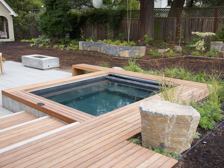Hot tubs jacuzzi outdoor spa pools auckland lockerdome for Pool design auckland