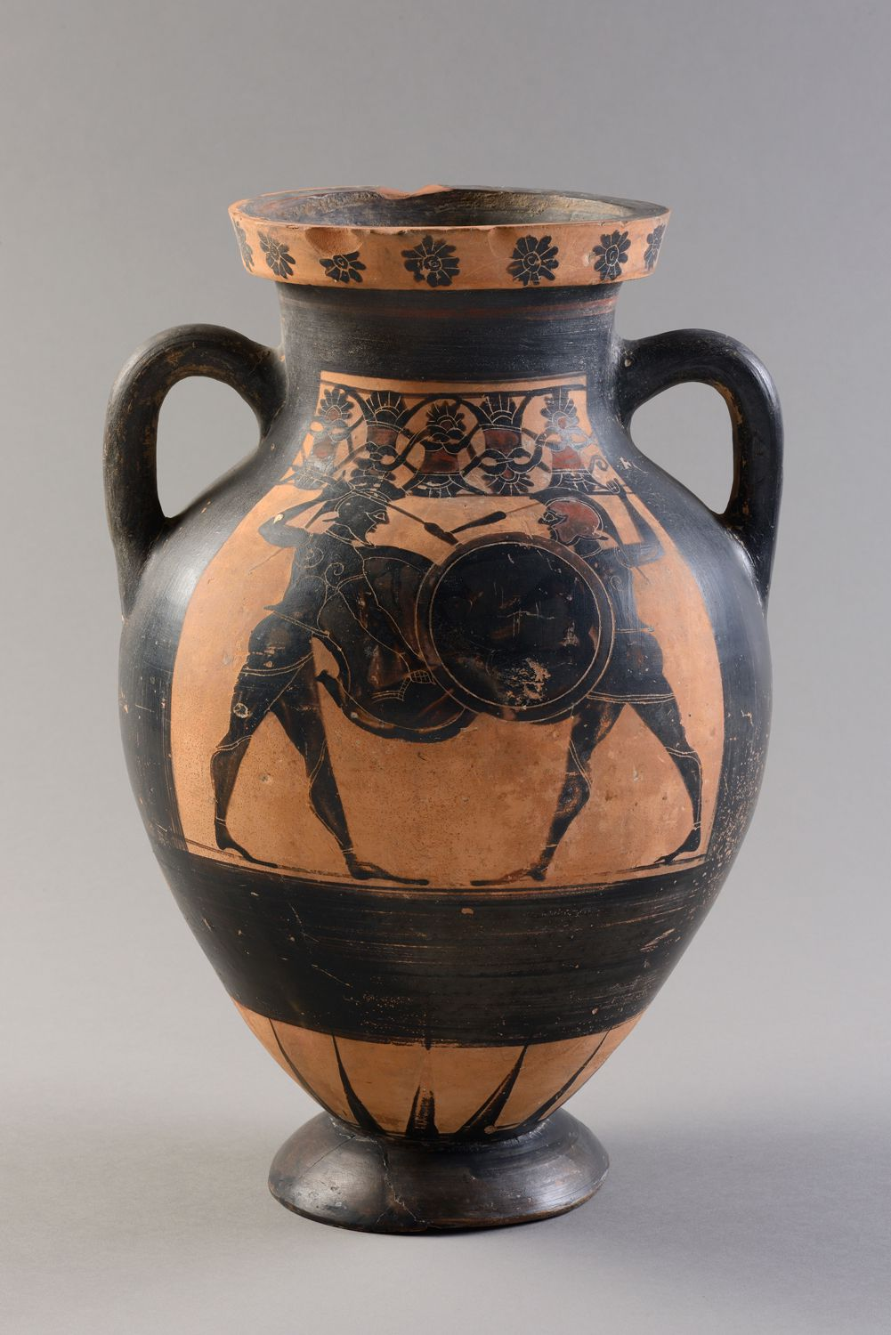 A Bloody Video Game Ode On A Grecian Urn