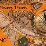 History papers writing service