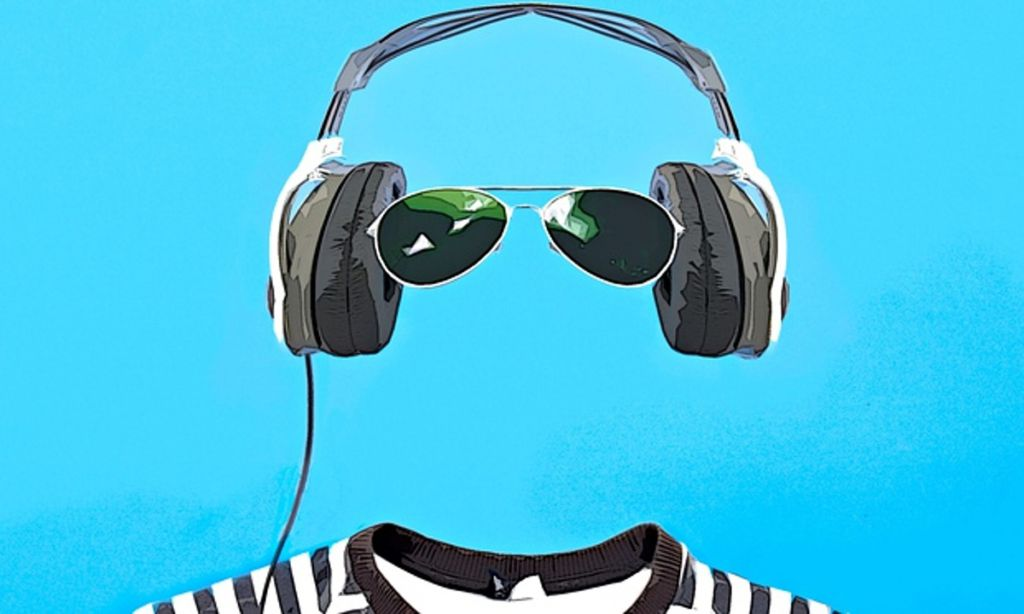 Will headphones damage my hearing?