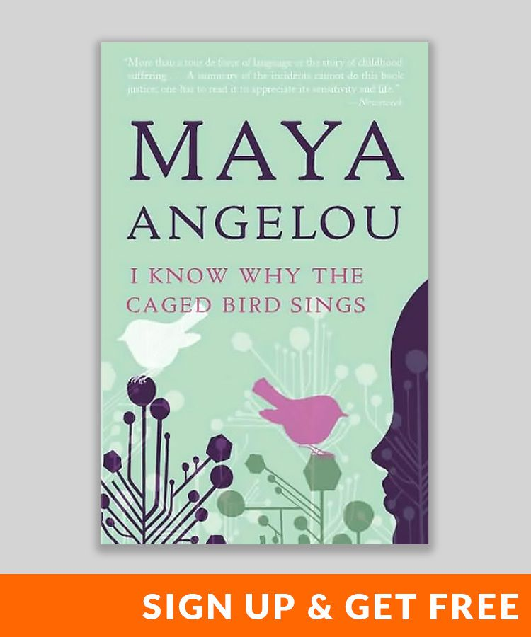 i know why the caged bird sings by maya angelou essay Maya angelou describes how she sees bailey as more elegant and graceful than herself when i was described by our playmates as being shit color, he maya angelou describes her thoughts after her rape so perfectly, it seems as if it had only just happened she makes the reader feel exactly what she.