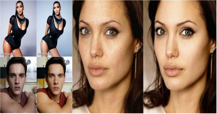 Before & After: Celebs' Most Dramatic Transformations ...