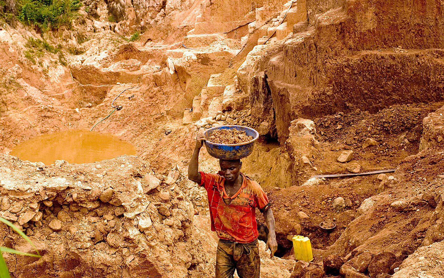 большой сувенир мавритания природные ископаемые фото встречу сделал