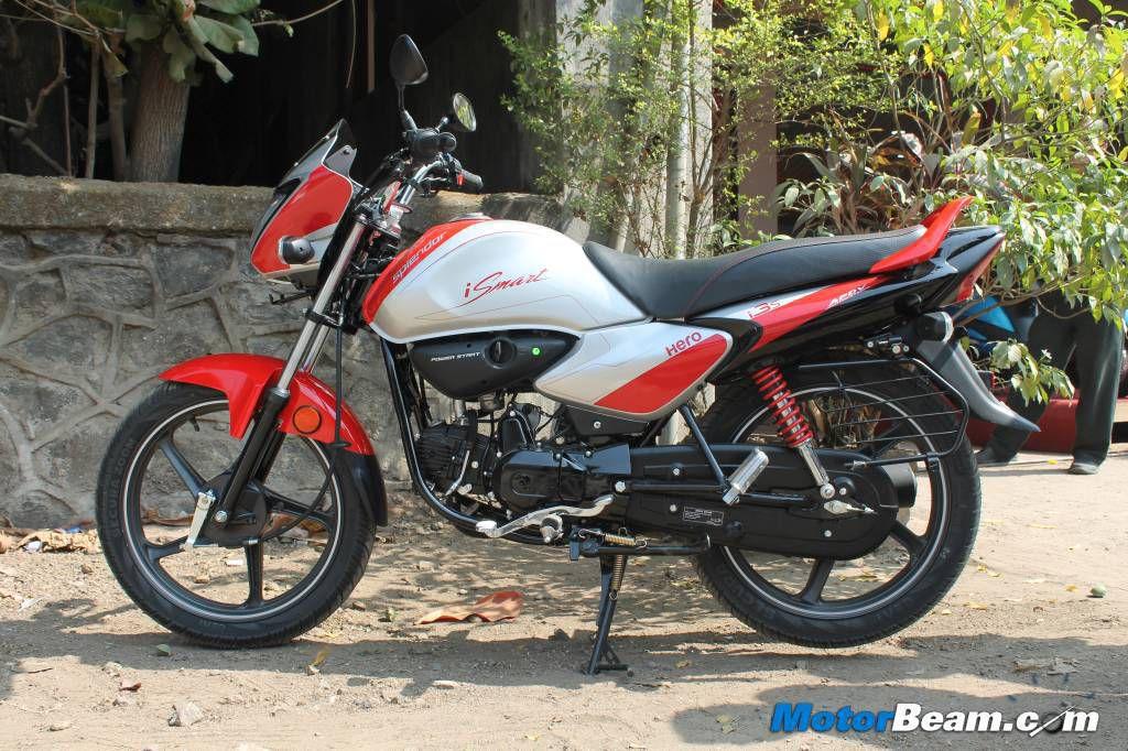 7 hero bikes in top 10 fuel efficient bike list of india - Hero splendor ismart mileage per liter ...