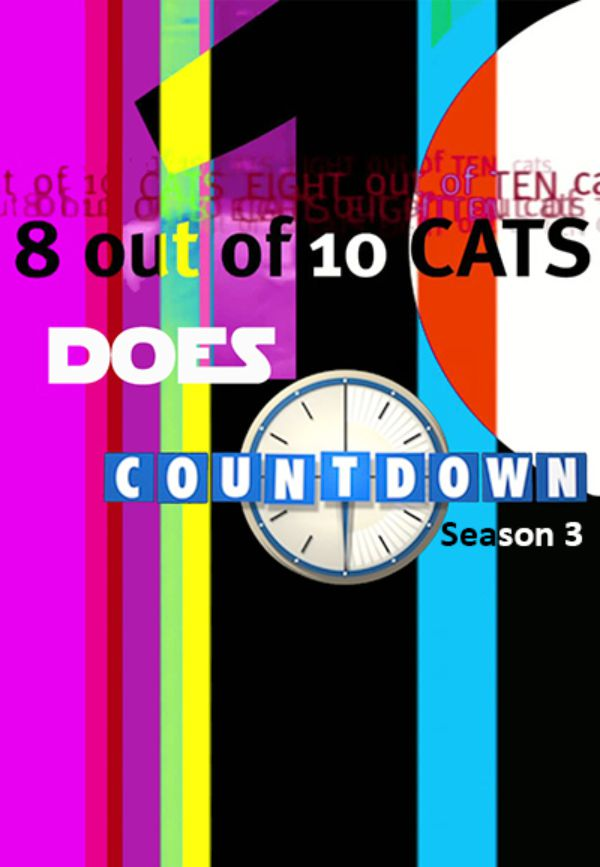 Out Of  Cats Countdown S E