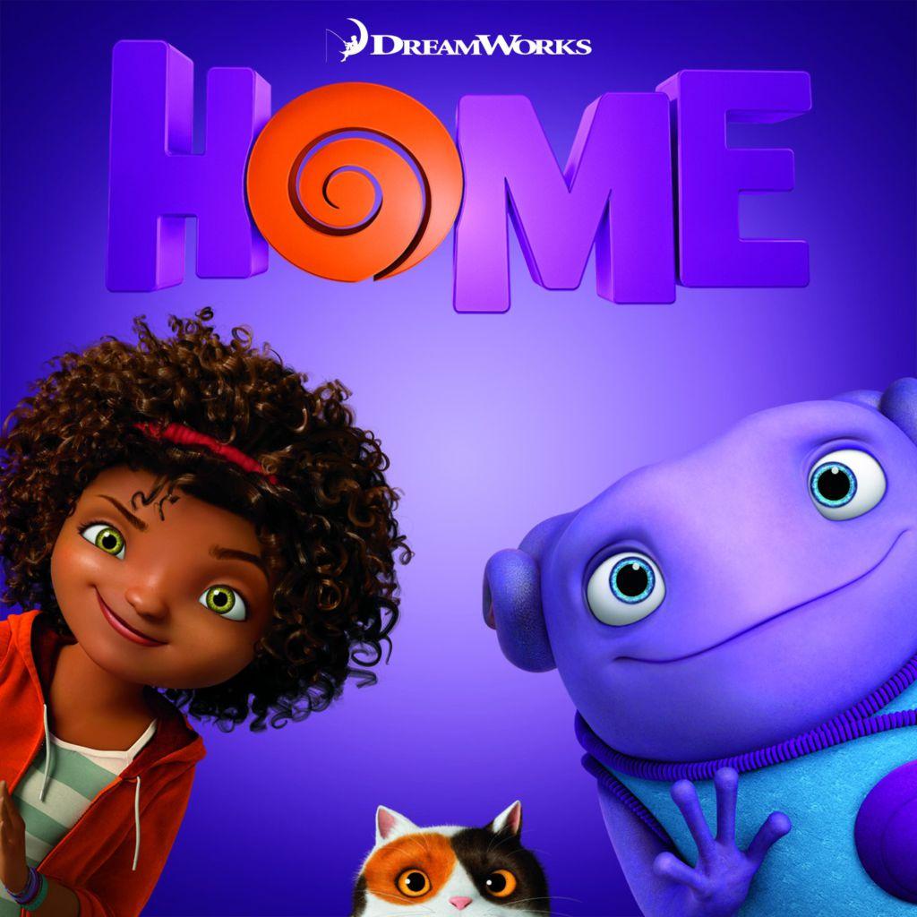 Original Motion Picture Soundtrack Home Home Original Motion