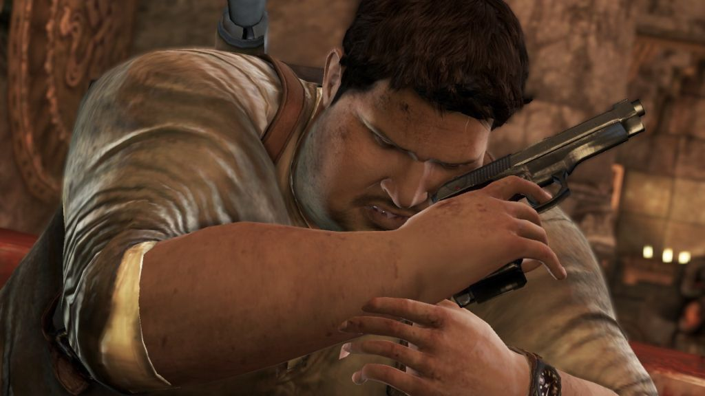 donut drake removed from uncharted 4 ign