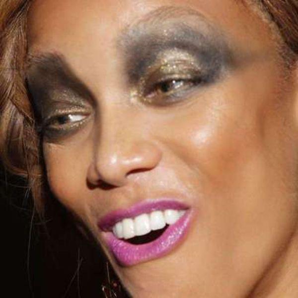 Worst Celebrity Makeup Fails