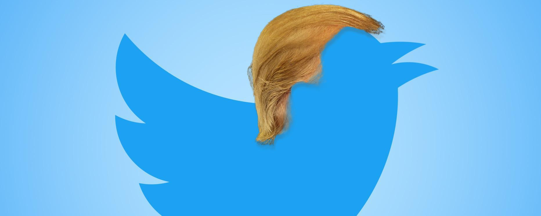 ... Searchable Archive of Donald Trump's Tweets | VICE | United States
