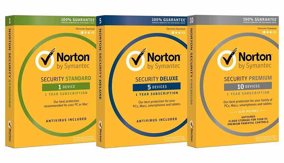 Compatibiliteit van Windows 10 met Nortonproducten