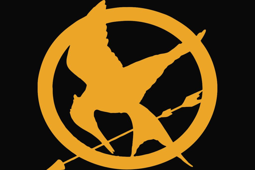 Ruin 'The Hunger Games' Mockingjay symbol forever in one ...