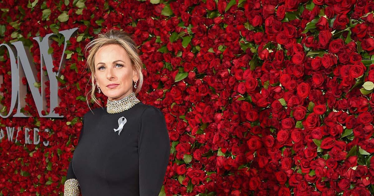 Donald Trump Allegedly Called Marlee Matlin On the ...