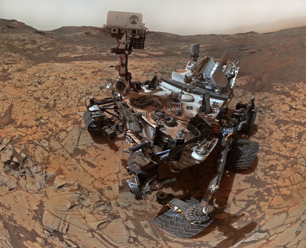 mars rover video - HD2426×1961